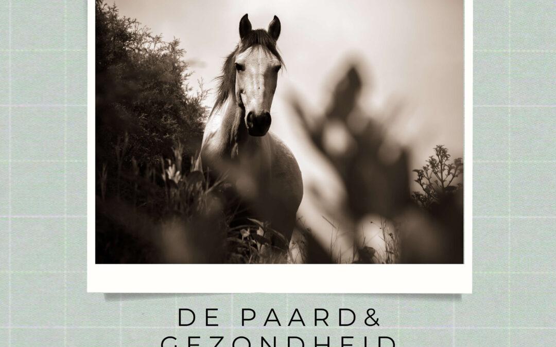 Paard & Gezondheid Podcast